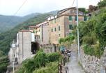 Location vacances Riccò del Golfo di Spezia - Casa Maiò-3