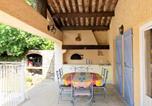 Location vacances Seillans - Holiday Home La Sorella - Sel130-2