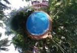 Hôtel Trivandrum - Wilson Ayurvedic Beach Resorts-4