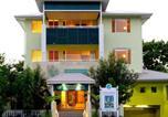 Hôtel Port Douglas - Verandahs Boutique Apartments-1