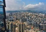 Hôtel  International Commerce Center - The Ritz-Carlton Hong Kong-4