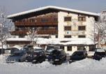 Hôtel Wildschönau - Hotel Christoffel-2