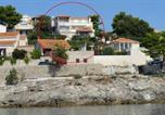 Location vacances Selca - Apartments by the sea Puntinak, Brac - 718-1