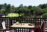 Hôtel Ayamonte - Islantilla Golf Resort-2