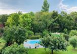 Hôtel Cadaujac - L'eau Bourde-2