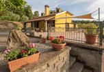 Location vacances  Province de Viterbe - Casa Vacanze La Magnolia-3