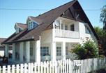 Location vacances Balatonkeresztúr - Fehér ház-1