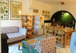 Location vacances Montalto Ligure - Peace & Nature-1