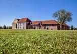Hôtel Fourons - Hoeve Beusdalshof-1