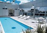 Hôtel Belo Horizonte - San Diego Apto 808-1