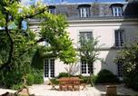 Hôtel Ville-d'Avray - Villa Trianon Versailles-1
