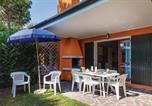 Location vacances Taglio di Po - Holiday Home Albarella Ro 03-2