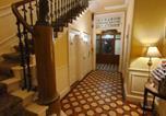 Location vacances Edimbourg - Minto House-4