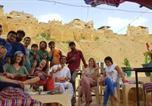 Hôtel Jaisalmer - Wonbin Safari Hostel-1