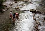 Camping avec Piscine couverte / chauffée Ariège - Camping Le Montagnou-3