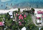 Hôtel Zanzibar City - Imani Beach Villa Resort-3