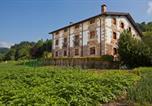 Location vacances Olaberria - Agroturismo Ibarre-2