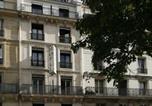 Hôtel Paris - Hôtel Des Halles-3
