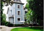 Hôtel Vittel - La Maison Bleue «La Charade»-1