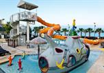 Villages vacances Myrtle Beach - Caribbean Resort Myrtle Beach-3