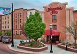 Hôtel Grand Junction - Hampton Inn Grand Junction