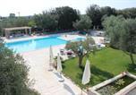 Location vacances Minervino di Lecce - Agriturismo Tenuta Sant'Antonio-1