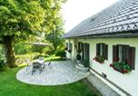 Location vacances Cerklje na Gorenjskem - Holiday House in Nature with Pool-2