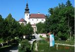 Location vacances Unterweißenbach - Schlossbrauerei Weinberg - Erste oö. Gasthausbrauerei-4