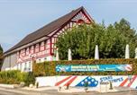 Hôtel Pfäffikon - Motel Steighof-1