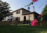 Hôtel Province de Catanzaro - Villa Amalia-1