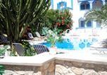 Location vacances Thira - Pension George-3
