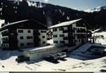 Location vacances Saint-Jean-d'Aulps - Appartements Le Mont De Grange