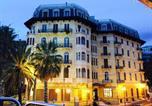 Hôtel San Remo - Lolli Palace Hotel-1