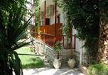 Location vacances  Grèce - Pothos-4