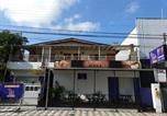 Hôtel Brésil - Kasa Hostel Bar e Karaoke-2