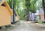 Camping avec Club enfants / Top famille Languedoc-Roussillon - Camping Bellerive-1