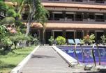 Hôtel Kuta - Hotel Puri Tanah Lot-4