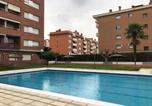 Location vacances Lloret de Mar - Abc apartamentos-2