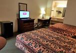Hôtel Eureka Springs - Swiss Village Inn-2