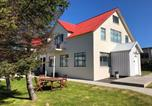 Location vacances  Islande - Solgardur Apartments-1