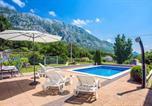 Location vacances Omiš - Apartment Villa Antony-1