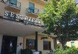 Hôtel Province de Sienne - Hotel Sestriere-2