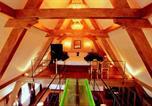 Hôtel Leiden - Villa Beukenhof Leiden-1