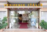 Hôtel Azzano Decimo - Albergo Residence Italia Vintage Hotel-2