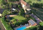Location vacances  Province de Coni - Tenuta Fagnanetto-1