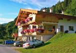 Location vacances Hart im Zillertal - Apartment Eberharter.1-1