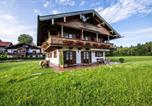 Location vacances Weyarn - Wohnung Bergzeit-1