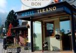 Hôtel Maribor - Garni Hotel Terano