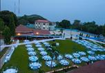 Hôtel Kumasi - Golden Bean Hotel-4