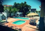 Location vacances Recife - Estrela dos Milagres Hostel Pousada-1